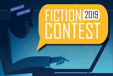 FictionContest Facebook Image