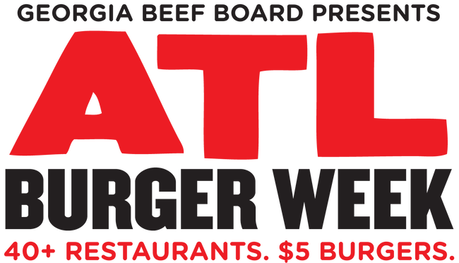 Atlanta Burger Week