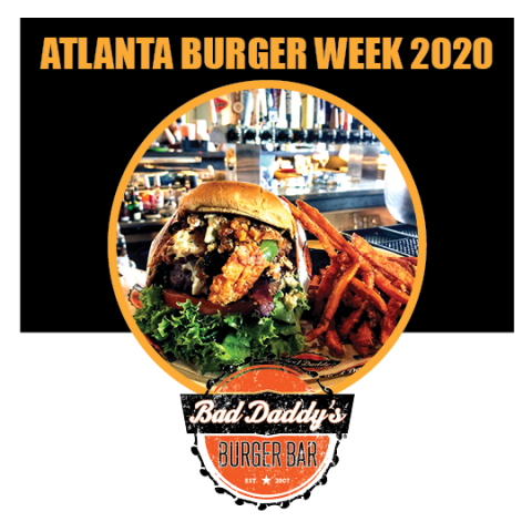 ABW 2020 Burger Bad Daddy's