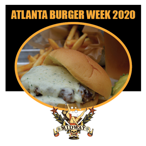 ABW 2020 Burger Midway Pub